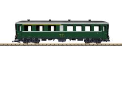 RhB Personenzugwagen AB RhB Ep. IV