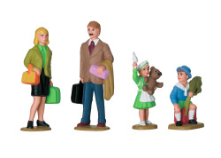 """Figure set """"Family"""""""