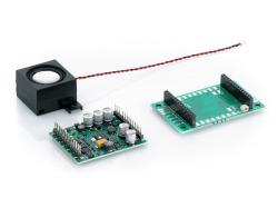 Nachrüst-Lokdecoder mit Sound