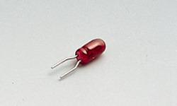 $ $ LGB 24V Steckglühlampen rot