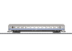 Schnellzugwagen 2.Kl. MIMARA, Ep. IV