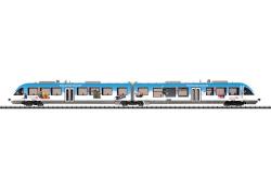 $ Minitrix Verbrennungstriebwagen LINT, DB Regio