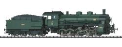 Güterzug-Dampflok G 5/5, Bayern, Ep. IIa
