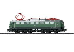 E-Lok BR E 50 DB, Ep. III