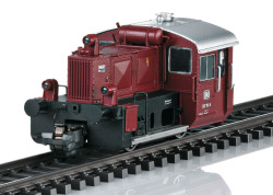 Diesellok Köf II mit Sound DB Ep IV