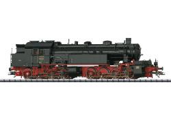 Güterzug-Dampflok BR 56 DRG