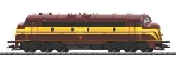 Dgtl CFL cl 1600 NOHAB Diesel