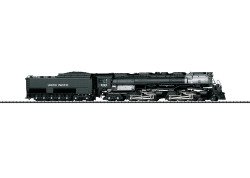 US-Güterzug-Dampflok Challenger, UP, Ep. III