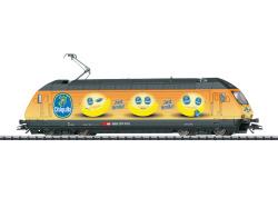 E-Lok Re 460 Chiquita SBB Ep. VI