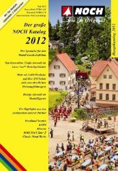 NOCH Catalog 2019/2010 english