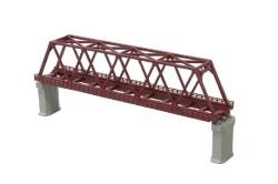 $$ Kastenbrücke 1-gleisig 220mm