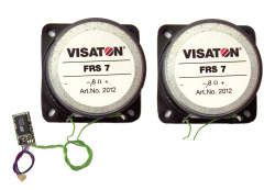 PIKO Digital Sound Kit for VT11.5