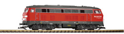 G-Diesellok BR 225 Railion DB Logistics