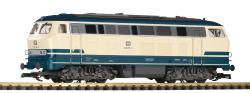 G-Diesellok BR 218 DB IV bei