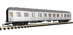 G-Nahverkehrswagen Bnb 720 2.Klasse Silberling DB IV