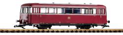 G-Schienenbus-Beiwagen VS 98