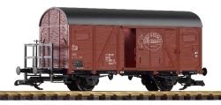 G-Ged.Güterwagen  Expressgut DR IV m.Bb.