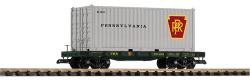 G-Containerwagen PRR