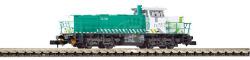 N-Diesellok G 1206 TG 105 Train Group VI