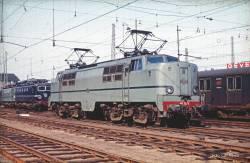 N-E-Lok 1201 NS türkis III +