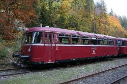 N-Bei/Packwagen 998 DB IV