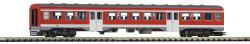 N-Zwischenwagen 624 verkehrsrot DB AG V
