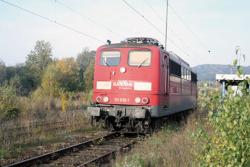 TT-E-Lok BR 151 DB AG V