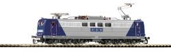 TT-E-Lok BR 151 RBH blau/sil