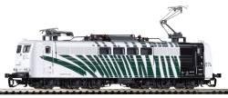 TT-E-Lok 151 Locomotion VI