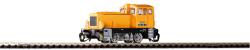 TT-Diesellok 102 DR IV