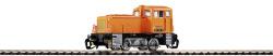 TT-Diesellok BR 101 DR IV, orange