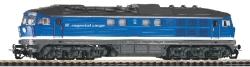TT-Diesellok 231 012 Regentalbahn  VI