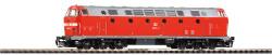 TT-Diesellok BR 219 DB AG V