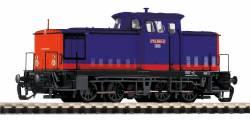 TT-Diesellok V60 Metrans VI