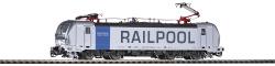TT-E-Lok BR 193 Vectron Railpool VI
