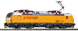 TT-BR 193 Vectron Regiojet C