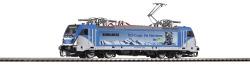 TT-E-Lok BR 187 Railpool/bls VI