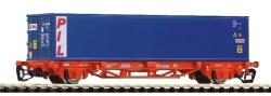 TT-Containertragwagen  40 PIL DB AG VI