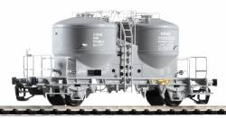 TT-Zementsilowagen DR IV, gr