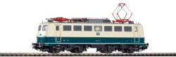 E-Lok BR 110 DB IV blau-beige