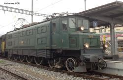 E-Lok Ae 4/7  MFO SBB III