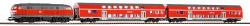 Start-Set Doppelstockzug DB Regio VI
