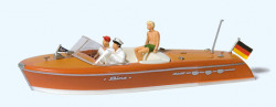 Motorboot Riva Ariston mit B