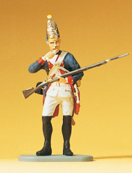 1:24 Grenadier ladend