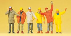1:50 Industriearbeiter