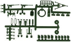 Zubehör fur LKW + Panzer
