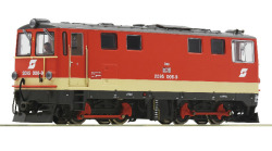 Diesellok 2095 006 OBB Snd.