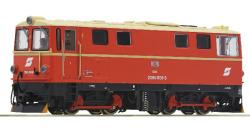 Diesellok 2095 008 OBB