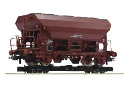 H0e-Rollwagen + Eds DR