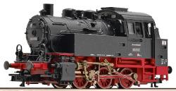 TT-Dampflok BR 80 DR